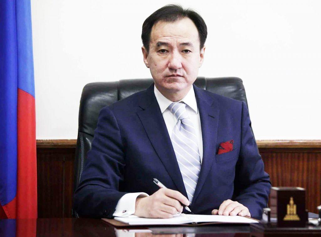 Монгол-Японы Бизнес форум-Токио